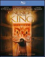 One Night With the King Blu-Ray