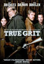 True Grit [Region 2]