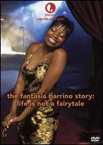 The Fantasia Barrino Story [Dvd]