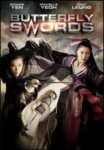 Dvd-Butterfly Sword