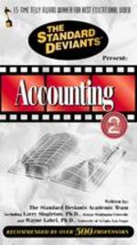 The Standard Deviants: Accounting, Part 2