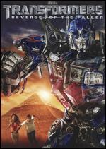 Transformers: Revenge of the Fallen (Two-Disc Big Screen Edition) [Blu-Ray]