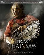 Texas Chainsaw (Dvd, 2013)