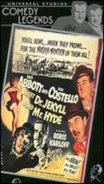 Abbott & Costello: Meet Dr Jekyll & Mr Hyde
