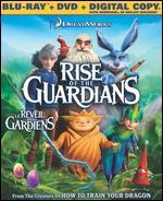 Rise of The Guardians [Blu-ray/DVD]