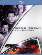 Star Trek: Insurrection [Blu-ray] - Jonathan Frakes