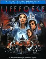Lifeforce [Collector's Edition] [2 Discs] [Blu-ray/DVD]