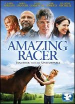 Amazing Racer - Frank E. Johnson