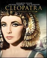 Cleopatra [50th Anniversary] [With Book] [Blu-ray]