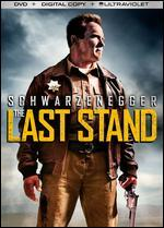 The Last Stand [UltraViolet] [Includes Digital Copy]