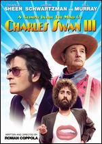 A Glimpse Inside the Mind of Charles Swan III [Dvd]