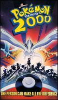 Pokemon the Movie: 2000 - Kunihiko Yuyama; Michael Haigney
