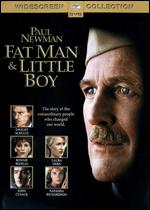 Fat Man & Little Boy - Roland Joff�
