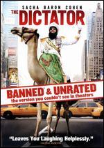 Dictator, the: Banned & Unrated Version (Dvd)