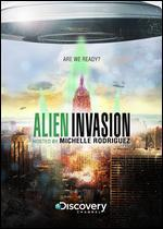 Alien Invasion: Are We Ready?