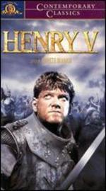 Henry V [Vhs]