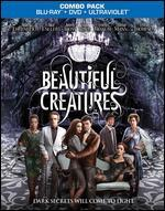 Beautiful Creatures [2 Discs] [Includes Digital Copy] [Blu-ray/DVD]