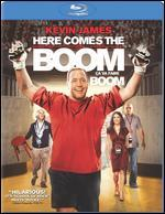 Here Comes The Boom [Blu-ray]