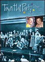 Town Hall Party: October 11, 1958 and August 22, 1959