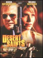 Desert Saints - Richard Greenberg