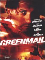 Greenmail - Jonathan Heap