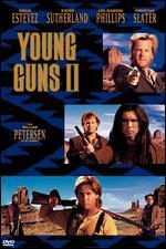 Young Guns II - Geoff Murphy