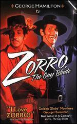 Zorro, the Gay Blade - Peter Medak