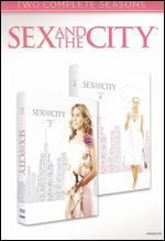 Sex and the City: The Complete Third and Fourth Seasons [6 Discs]