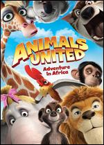 Animals United - Holger Tappe; Reinhard Klooss