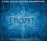 Frozen [Original Motion Picture Soundtrack] [Deluxe Edition] - Original Soundtrack