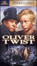 Oliver Twist - David Lean