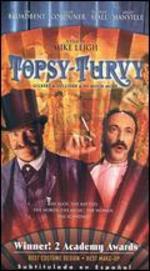 Topsy Turvy [Vhs]