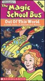 The Magic School Bus: Out of this World (Space Rocks)