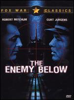 The Enemy Below - Dick Powell