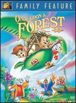 Once Upon a Forest [Vhs]