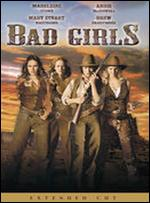 Bad Girls - Jonathan Kaplan