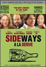 Sideways [2005] (Region 1) (Ntsc) [Dvd]