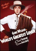 The World's Greatest Lover - Gene Wilder