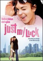 Just My Luck (Widescreen)