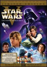 Star Wars-Episode V, the Empire Strikes Back [Vhs]