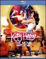 Katy Perry: The Movie - Part of Me [Blu-ray] - Dan Cutforth; Jane Lipsitz