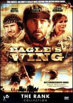 Eagle's Wing - Anthony Harvey