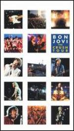 Bon Jovi-the Crush Tour [Vhs]