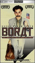 Borat [UMD]