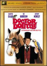 Doctor Dolittle (Color 1967 Vhs)