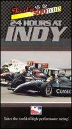 Indy 500: 24 Hours at Indy