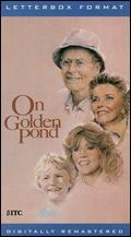 On Golden Pond - Mark Rydell