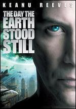 The Day the Earth Stood Still - Scott Derrickson