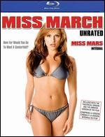 Miss March [Blu-ray]