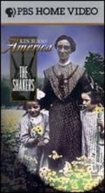 Ken Burns' America-the Shakers [Vhs]
